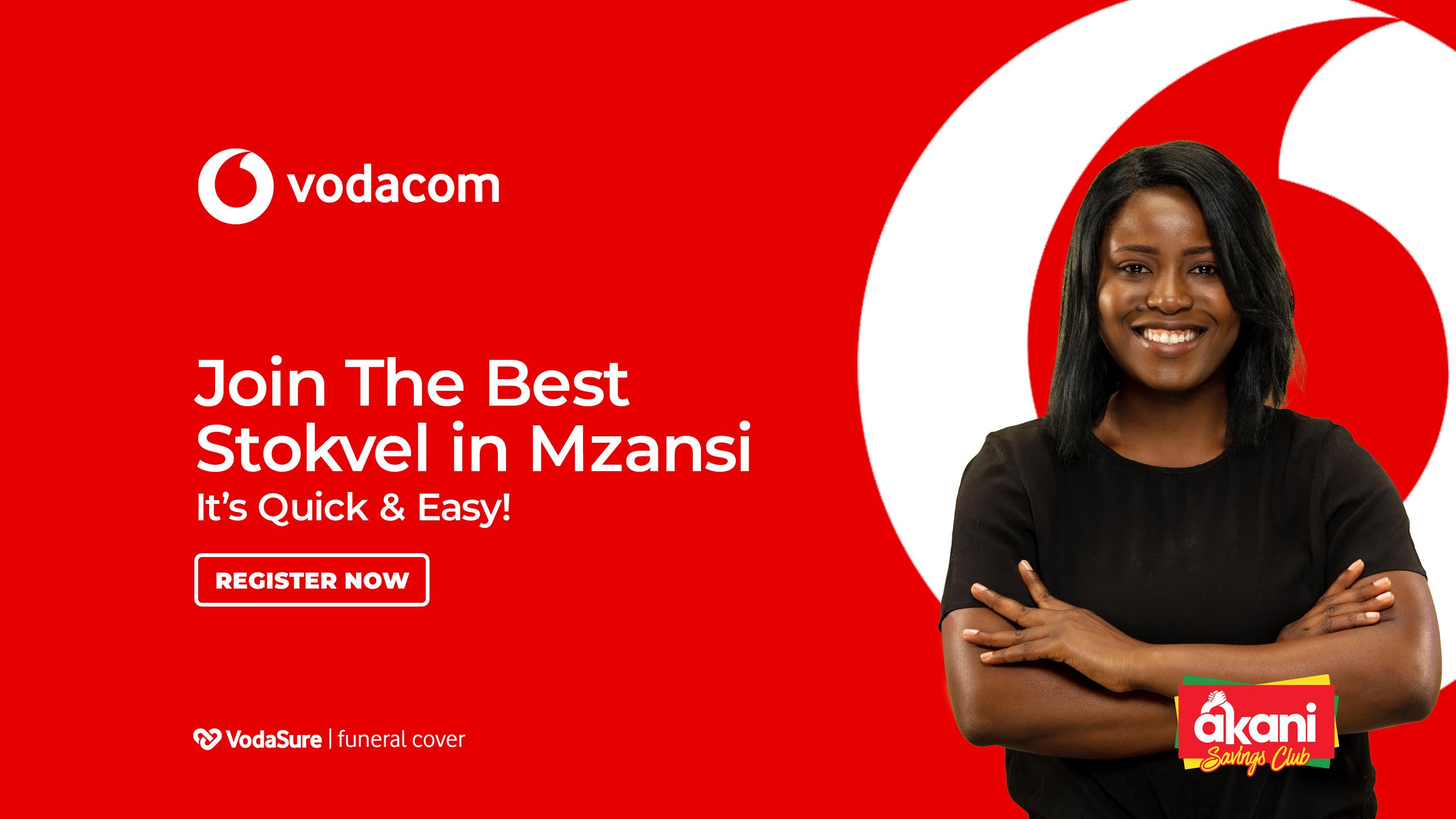 Vodacom-Akani